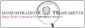 Logo Amministrazione trasparente